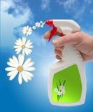 Eco spray Stock Photos