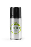 Eco spray with clipping path. Royalty Free Stock Photography