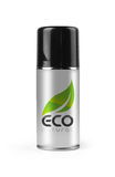 Eco spray with clipping path. Royalty Free Stock Photo