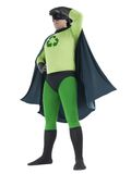 Eco superhero Stock Images