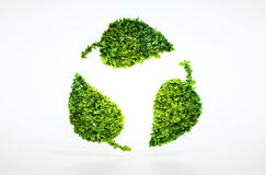 Eco sustainable concept. Royalty Free Stock Photo