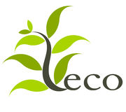 Eco symbol Stock Images