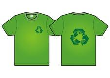 Eco t-shirt Stock Photos