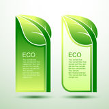 Eco template Stock Photos