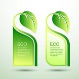 Eco template Stock Photos