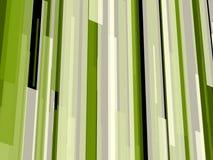 Eco Themed Abstract Bars Stock Photos