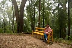 Eco-Tourismus Lizenzfreies Stockfoto