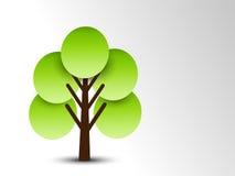 Eco Tree Stock Images