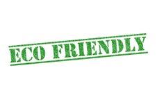 Eco vänskapsmatch Royaltyfria Bilder