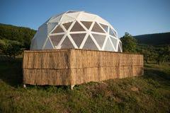 Eco zon arkivfoton