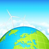 Ecofriendly Energy Stock Photos