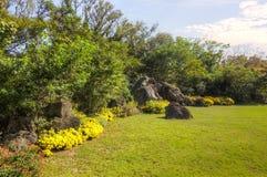 Ecoland Theme Park, Jeju Island Stock Images