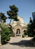 Ecole biblique Jerusalem Royalty Free Stock Images