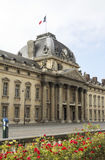 Ecole Militaire Stock Images