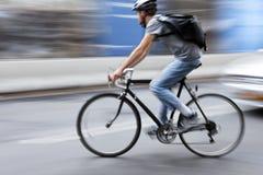 Ecológicos alternativos limpian transporte Foto de archivo libre de regalías