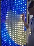Ecolighttech Азия 2014 Стоковые Изображения RF