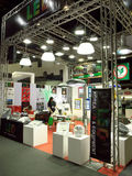 Ecolighttech Asie 2014 Image stock