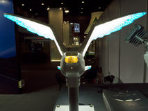Ecolighttech Asie 2014 Images stock