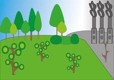 Ecología Imagen de archivo