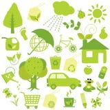 Ecologia Fotografie Stock