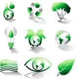 Ecologia Immagini Stock
