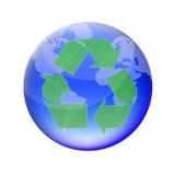 Ecologia nel mondo (11) Fotografie Stock