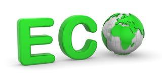 Ecologia Imagens de Stock