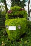 Ecologic Car Royalty Free Stock Photography