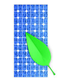 Ecologic Energy Stock Photography