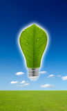 Ecological concept Stock Photography