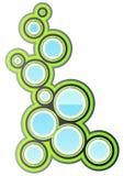 Ecological design element Stock Photo