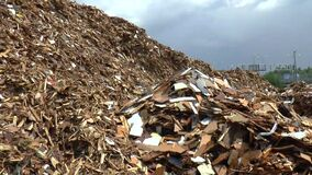 Biomass, wood chips, alternative energies and fuels
