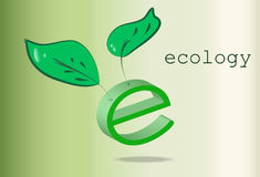 Ecological Fund Stock Image