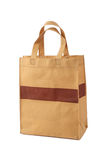 Ecological shopping bag Royalty Free Stock Photography