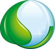 Ecological Symbol Stock Images