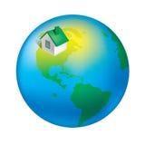 Ecologie (1) .jpg Royalty-vrije Stock Afbeeldingen