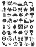 Ecologie vector illustratie