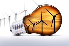 Ecologie en Milieu Stock Foto