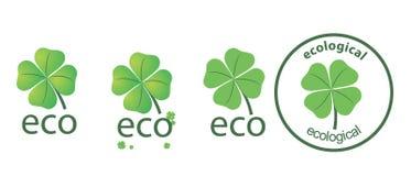 ecologisch royalty-vrije stock foto