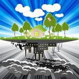 Ecology Stock Photo