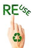Ecology Stock Image
