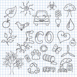 Ecology Stock Image