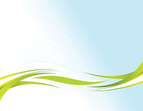 Ecology abstract background Stock Photo