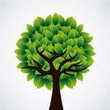 Ecology design Royalty Free Stock Image