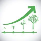 Ecology design. Royalty Free Stock Image