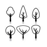 Ecology design. Over white background, vector illustration Stock Photo