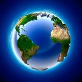 Ecology Earth Stock Photos