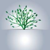 Ecology Elements Royalty Free Stock Photo