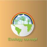 Ecology,Environment concept for heath the Earth.  Stock Photos