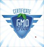 Ecology GMO free background Stock Photo